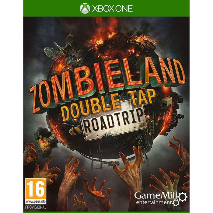 Zombieland: Double Tap - Road Trip Xbox One