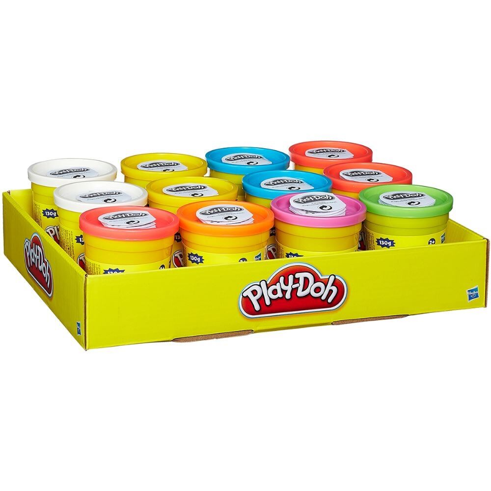 Play-Doh Single Can (Colors May Vary)