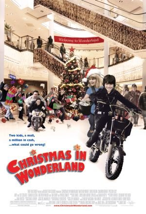 CHRISTMAS IN WONDERLAND