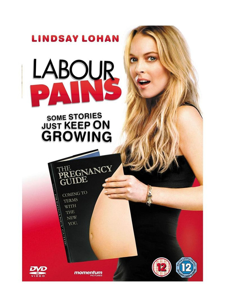 Labor Pains DVD