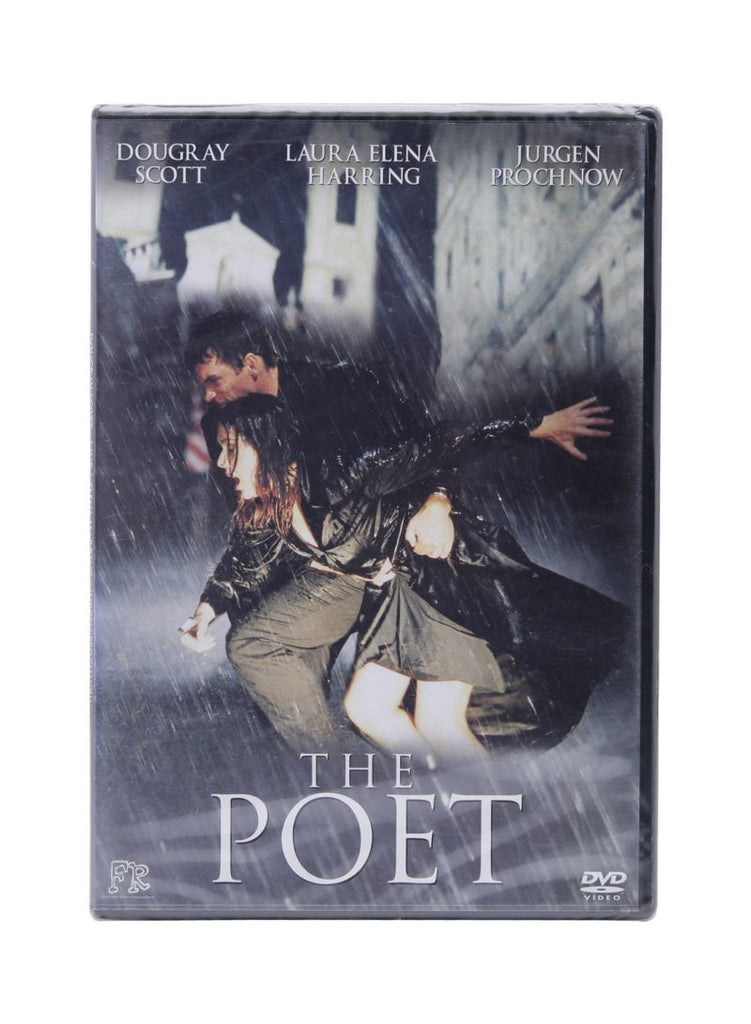 The Poet DVD