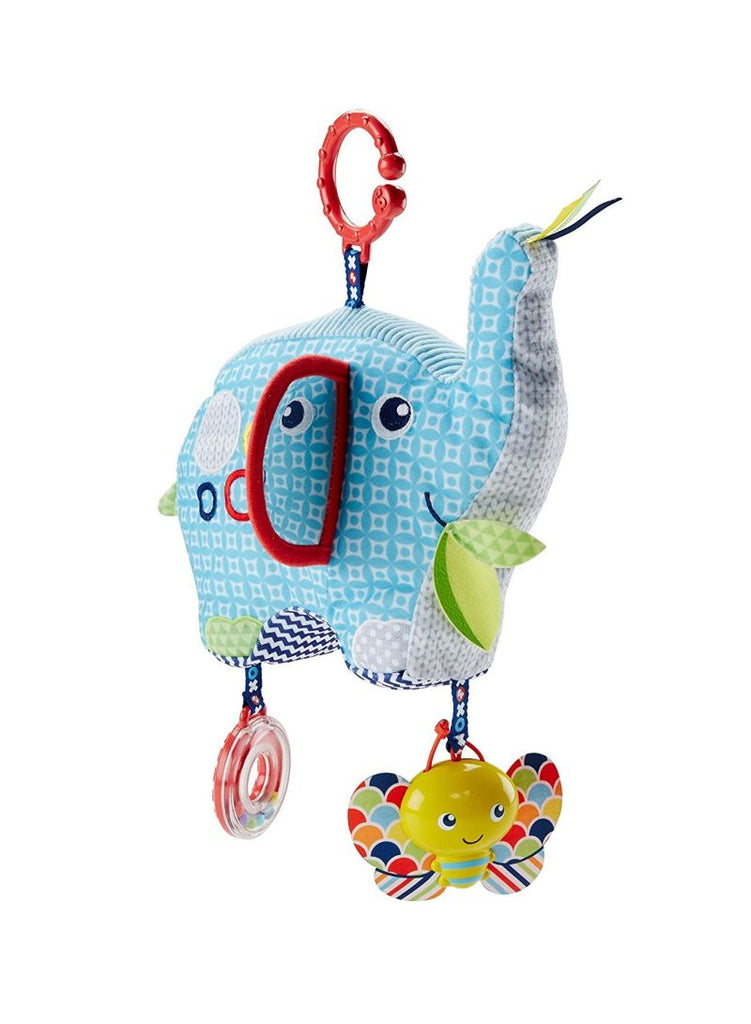 Activity Elephant Toy