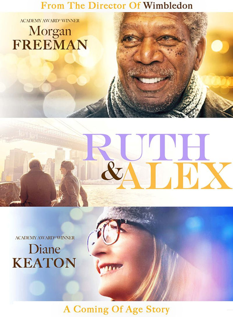 Ruth And Alex DVD