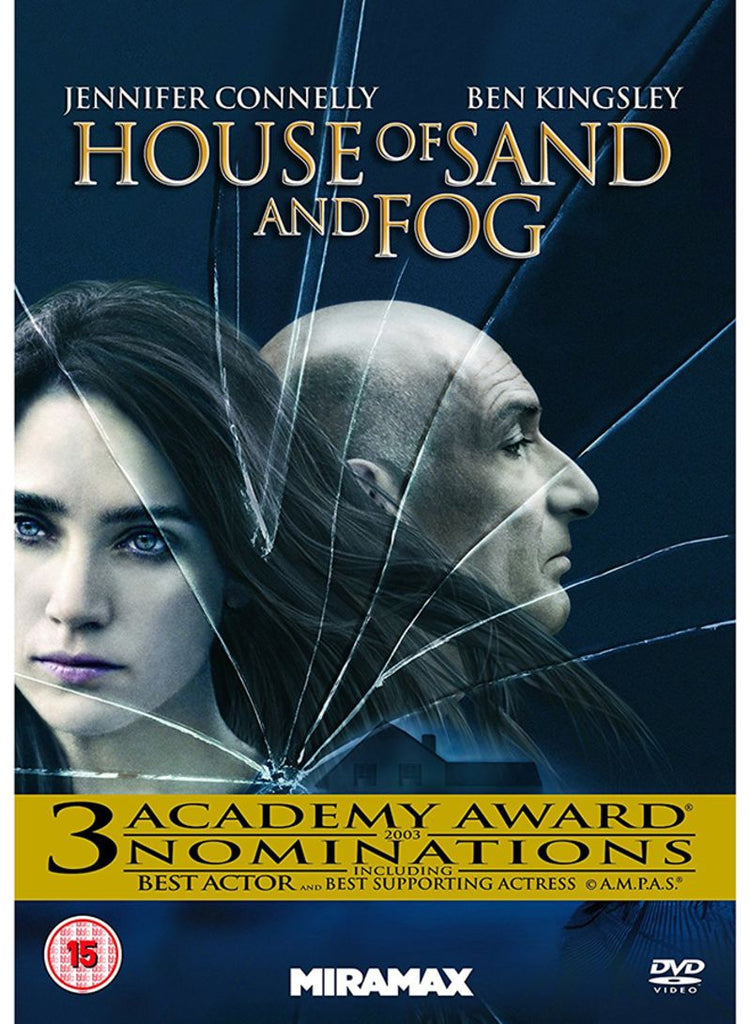 House Of Sand And Fog DVD