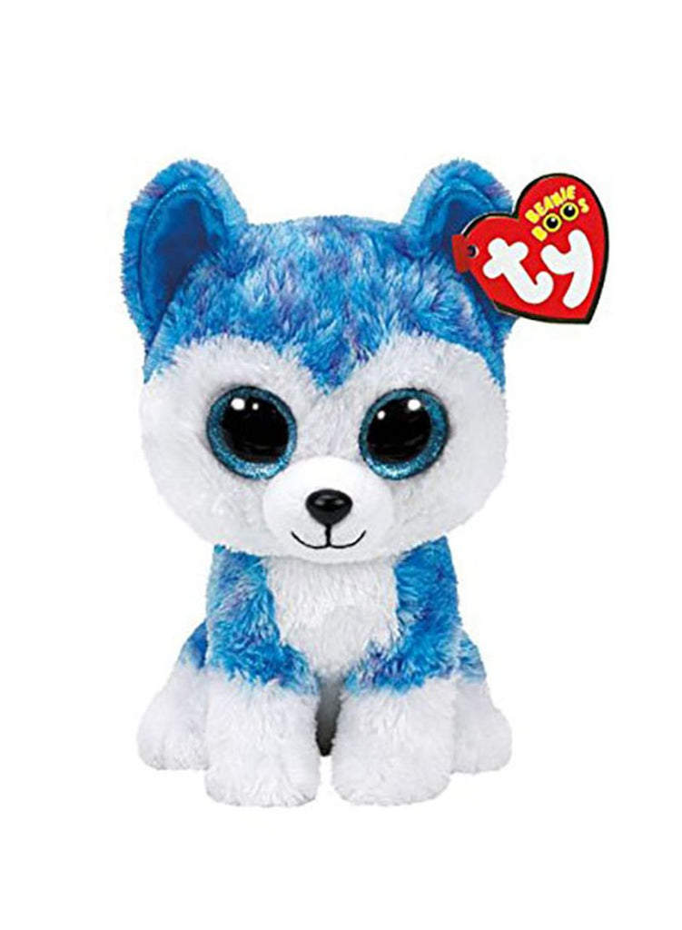 Skylar Husky Stuffed Toy