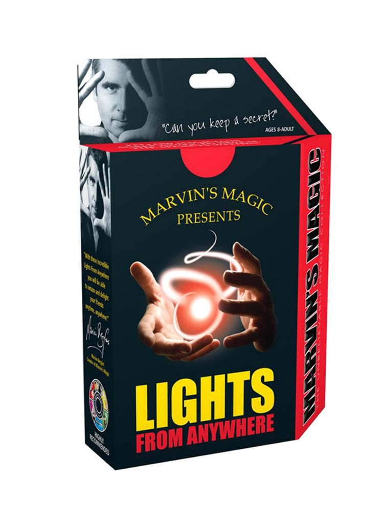 Light From Anywhere Magic Set
