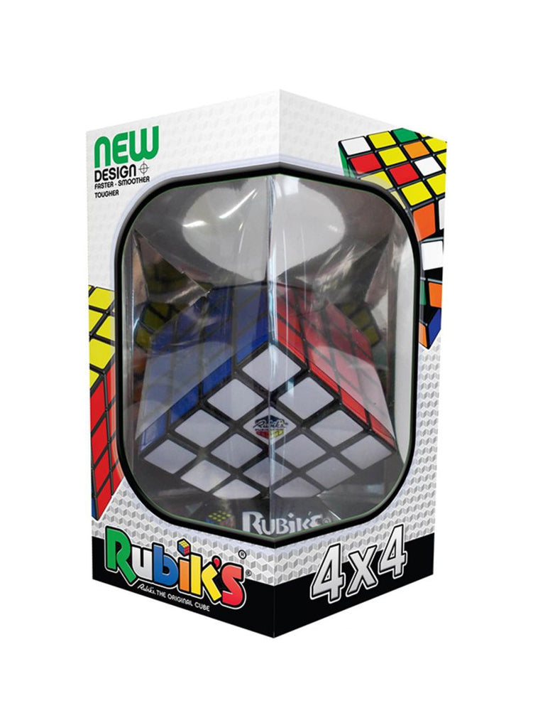 Rubik's 4x4 Card Hex