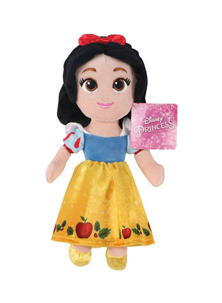 Cuter And Cute Princess Snow Plush Toy