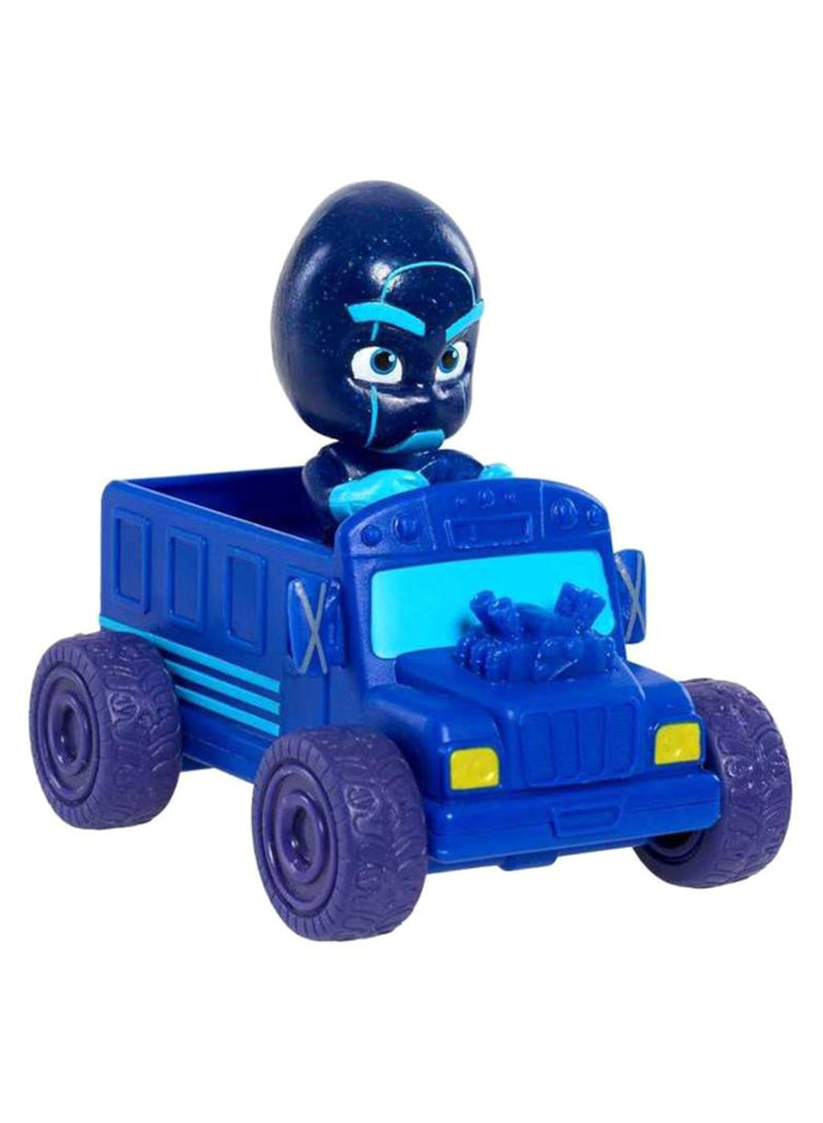 PJ Mask Mini Vehicle Assorted