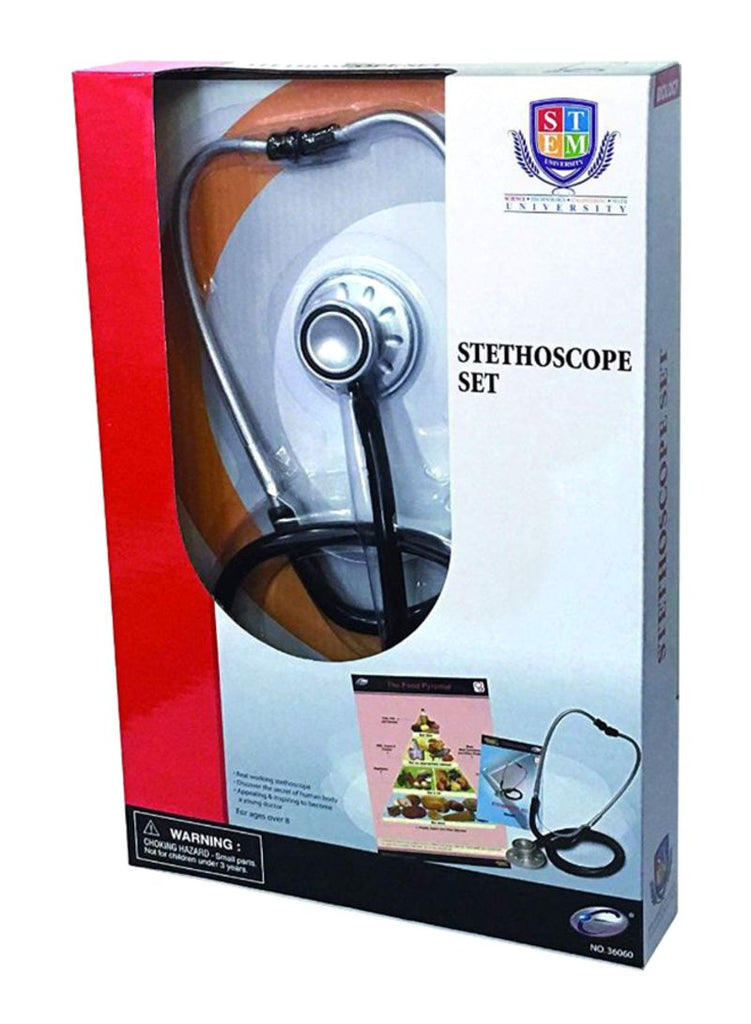 Educational Stethoscope Kit