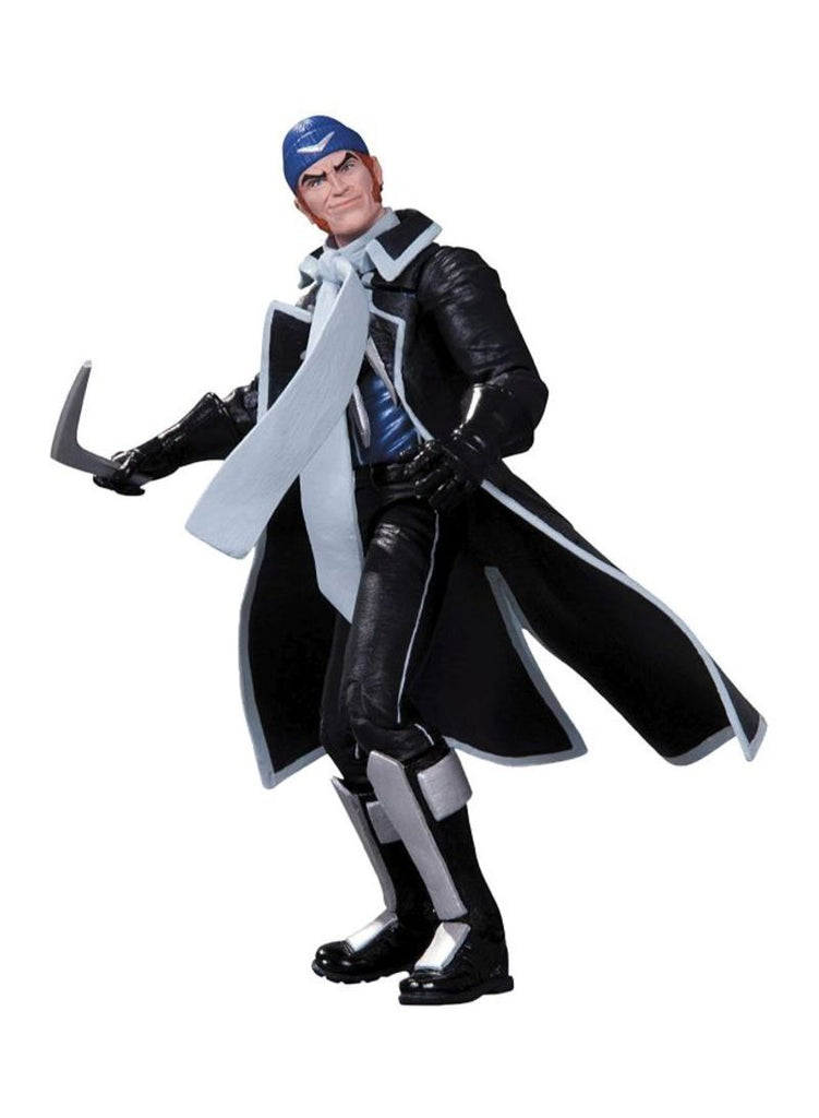 Super-Villains Suicide Squad Captain Boomerang Action Figure 6.75inch
