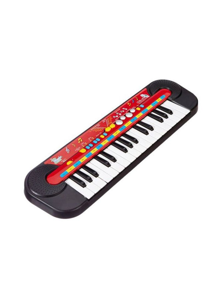 My Music World Electronic Keyboard 106833149