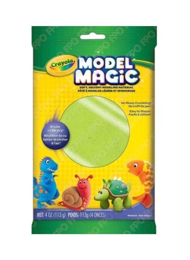 Model Magic Clay 4ounce
