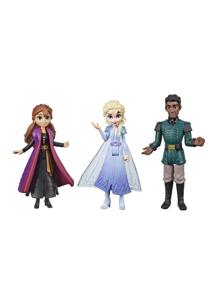 Frozen 2 Assorted SD Story Moment Toy 14inch