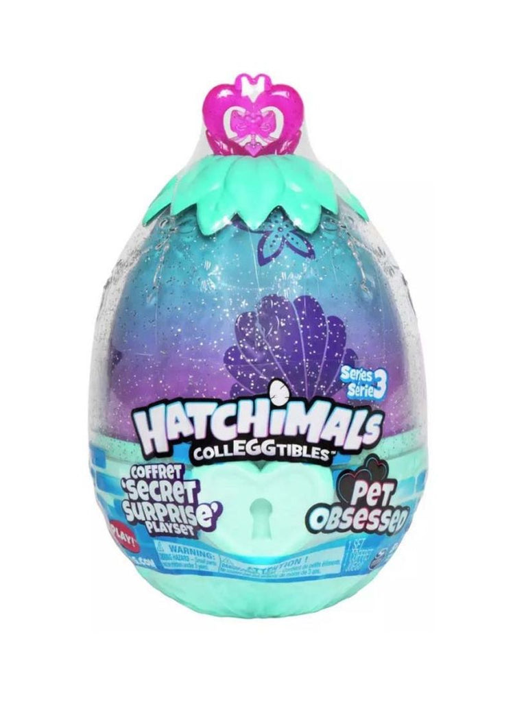 Hatchimals Colleggtibles Secret Surprise Playset 6047125