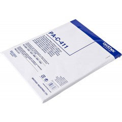 Brother PA-C-411 Cut Sheet Thermal Paper - A4, 100 Sheets