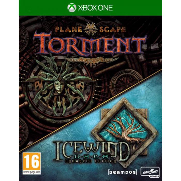 Planescape Torment & Icewind Dale Enhanced Edition Xbox One
