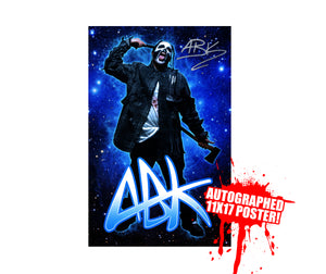 ABK - Poster Only