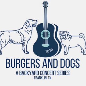 Burgers and Dogs -  Livestream Series Pass