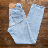 "Vintage Lightwash 17560 Levi's Jeans ""25 ""26 ""27"