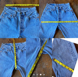 "Vintage Lightwash 501 Levi's Jeans ""24 ""25"