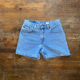 "Vintage Lightwash Levi's ""25 ""26"
