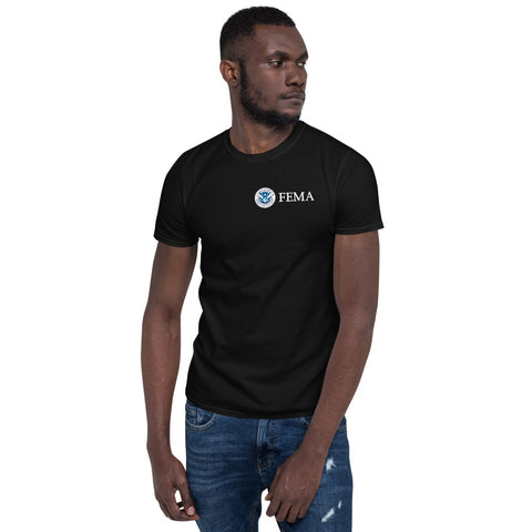 FEMA Short-Sleeve Unisex T-Shirt
