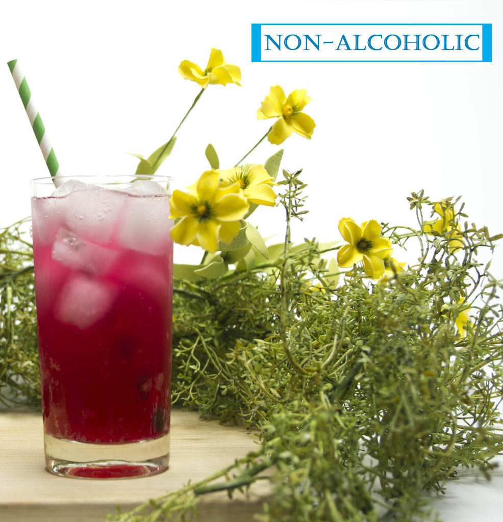 Garden Party Punch