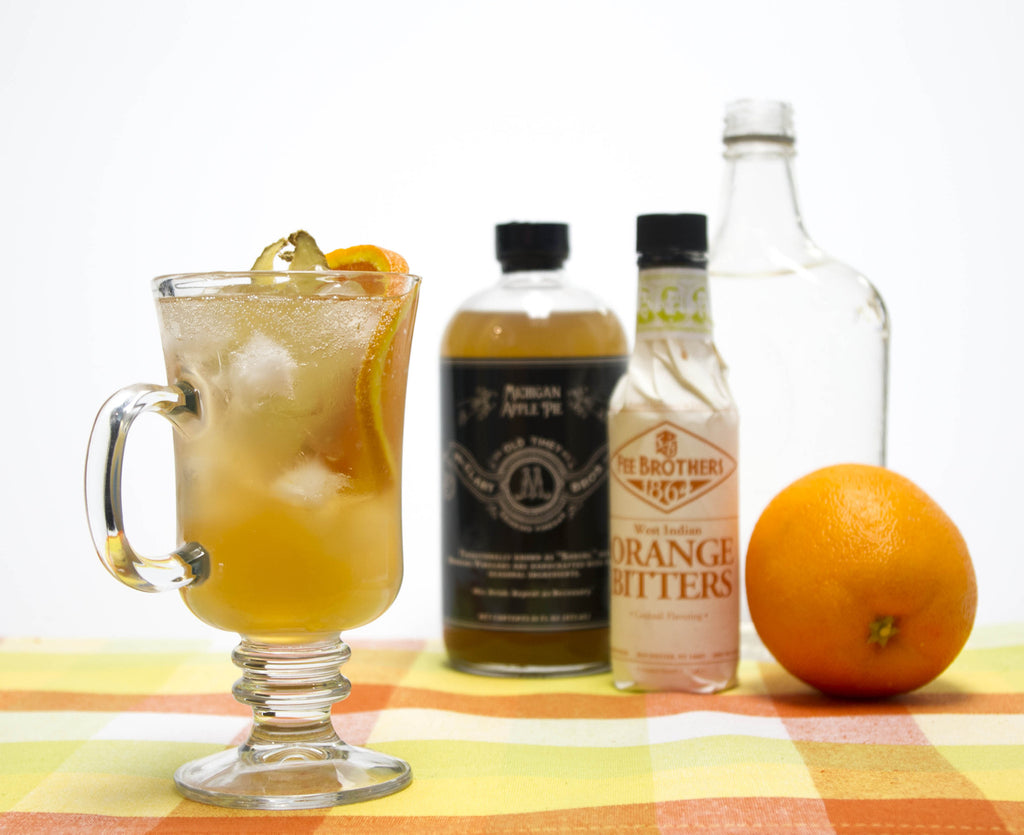 The Spiced Ginny
