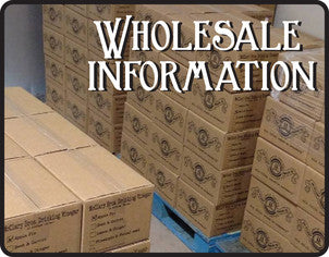 Wholesale Information