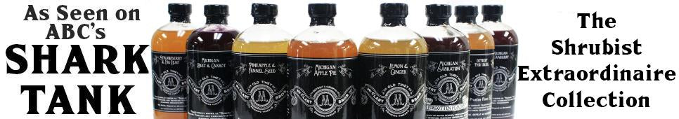 Shop our vinegars