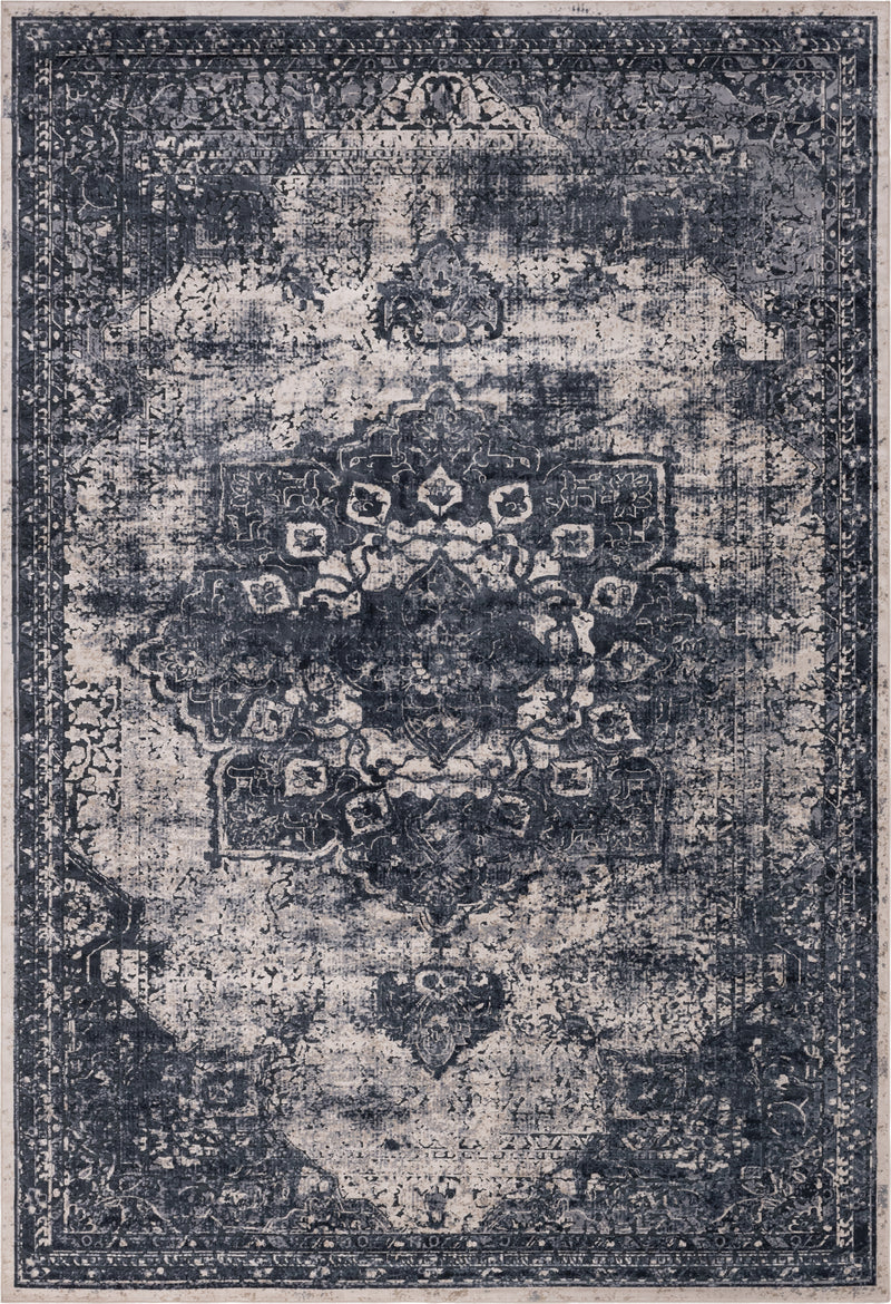 Unique Loom Chateau Roosevelt Rug