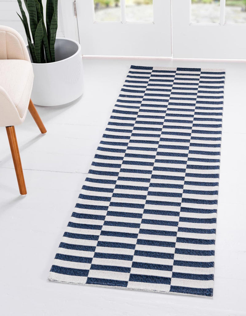 Striped Decatur Rug