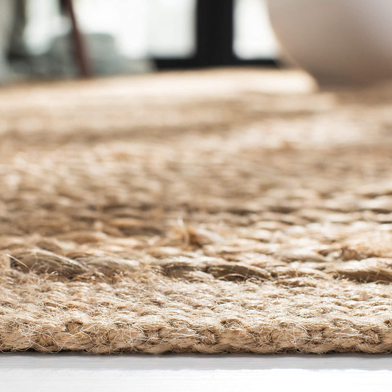 Safavieh Cape Cod Handmade Braided Jute Accent Rug