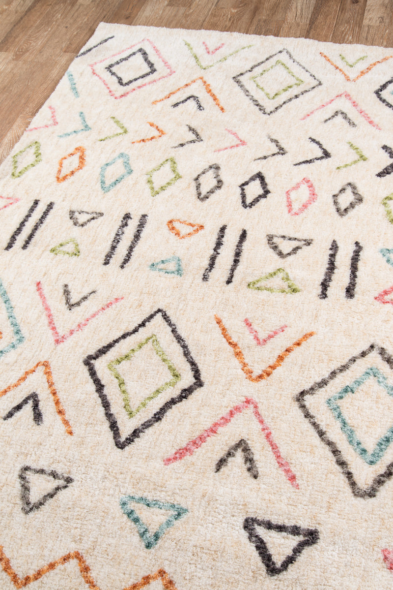 Bungalow Wes Rug