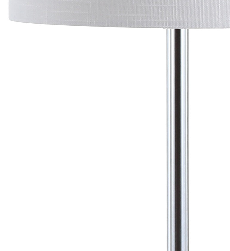 "Alexa 31.5"" Marble Sphere LED Table Lamp"