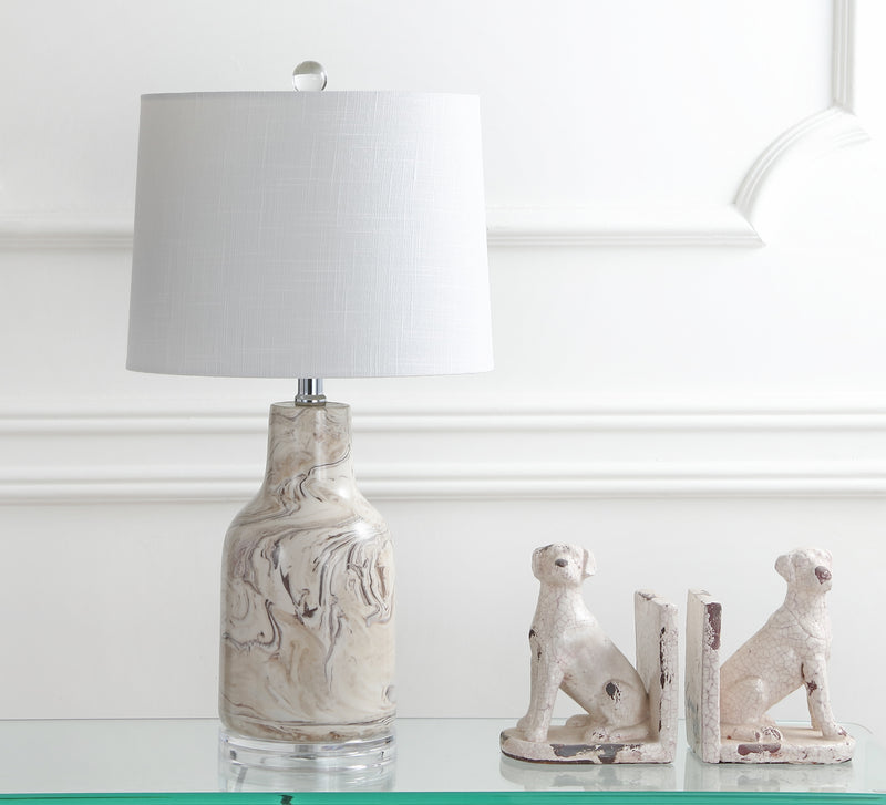 "Webb 23"" Ceramic LED Table Lamp"