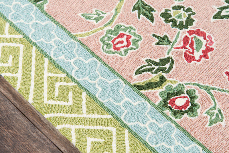 Madcap Cottage Under A Loggia Blossom Dearie Rug