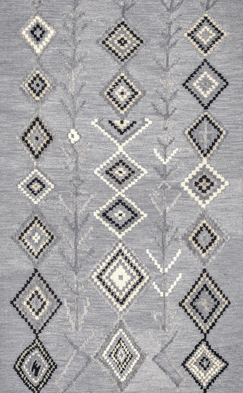 Hand Tufted Belini Area Rug