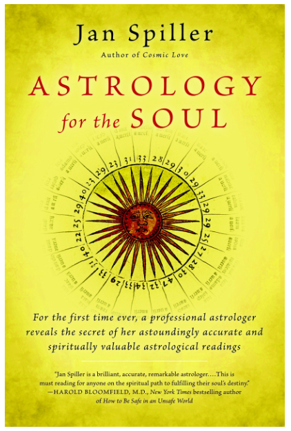 Astrology for the Soul- Paperback