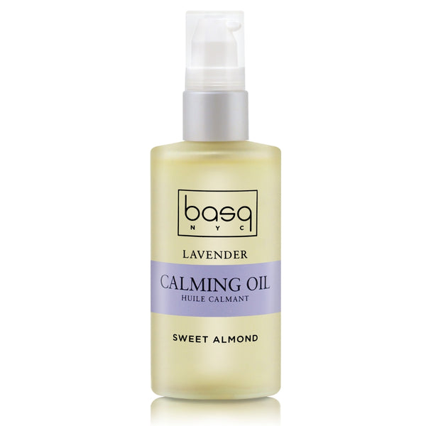 Image of basq Lavender Calming Oil
