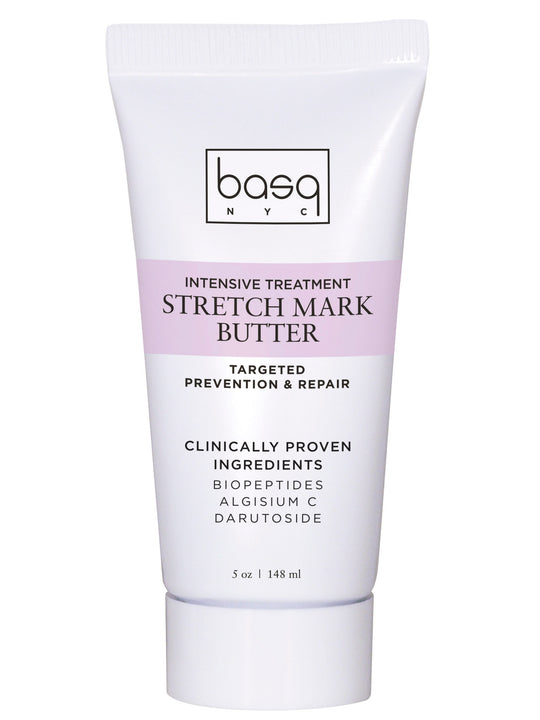 Intensive Treatment Stretch Mark Butter Tube