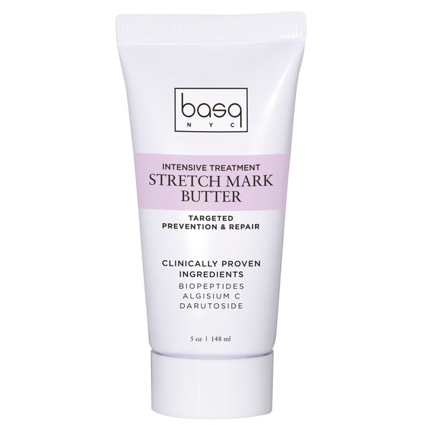 basq Intensive Treatment Stretch Mark Butter 5 oz tube