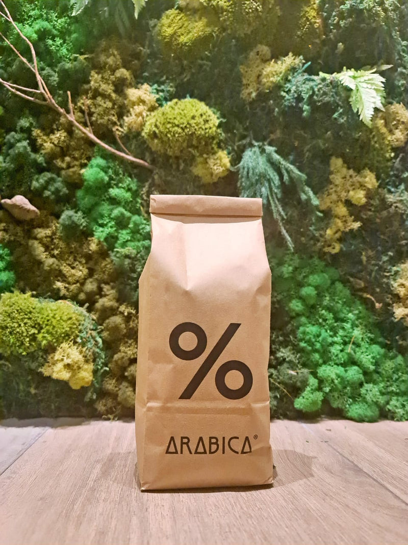 % ARABICA Coffee Decaf SWP (Guatemala/ Colombia)