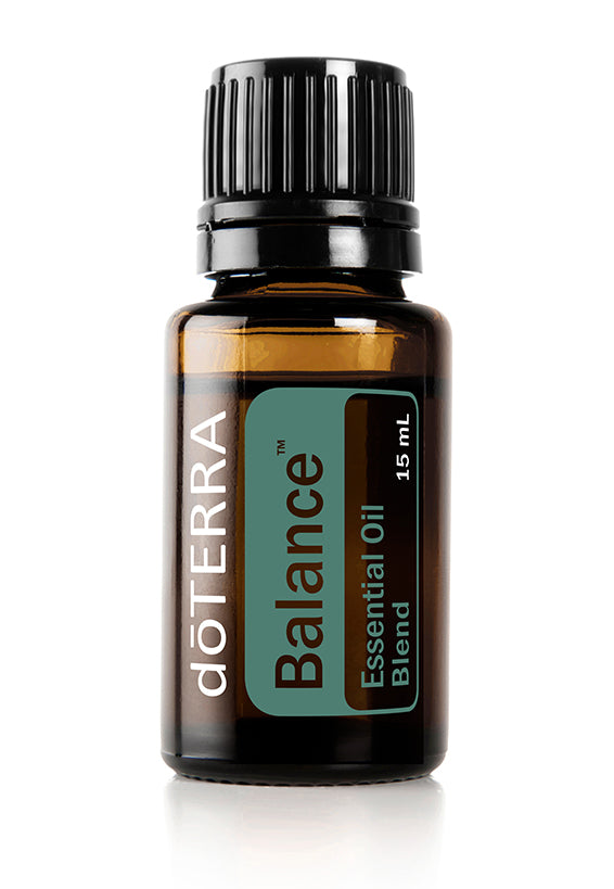 Doterra Blends- Balance (Grounding Blend) 15ml