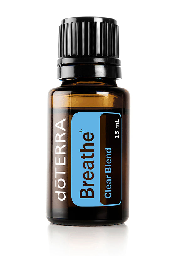Doterra Blends- Breathe (Clear Blend) 15ml