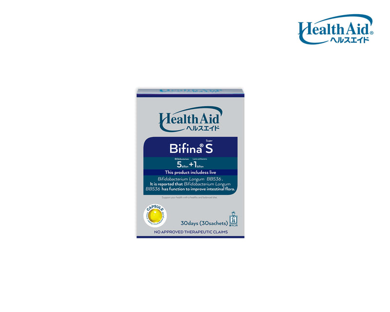 Health Aid Bifina S30 by Jintan for sale | VPharma