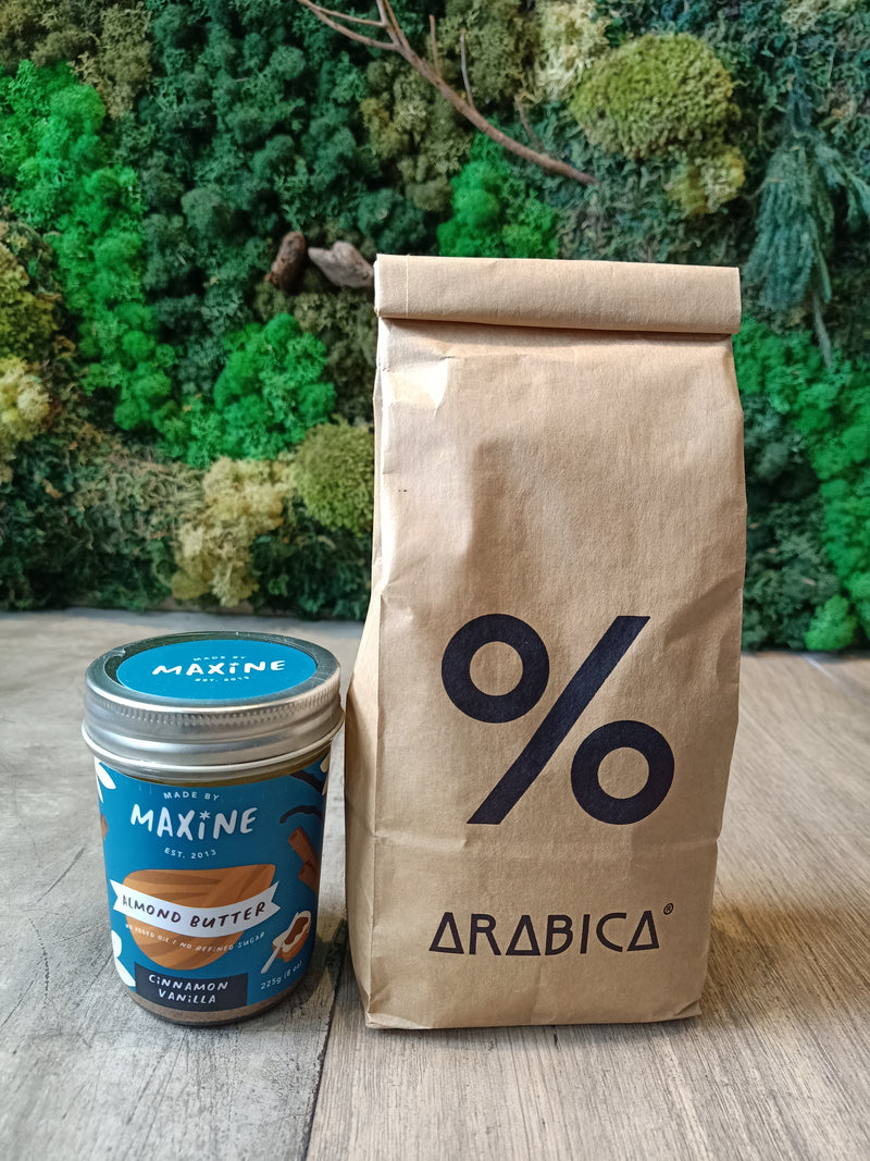 Made by Maxine 225g + % Arabica Coffee Japan Blend 300g