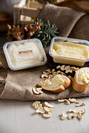 In A Nutshell Vegan Better Butter 200g