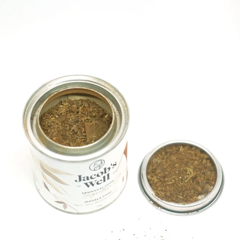 Jacob's Well Signature Masala Chai 90g